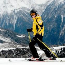 горнолыжный инструктор