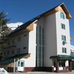 приэльбрусье отели